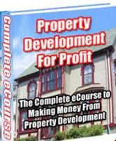 best property development books