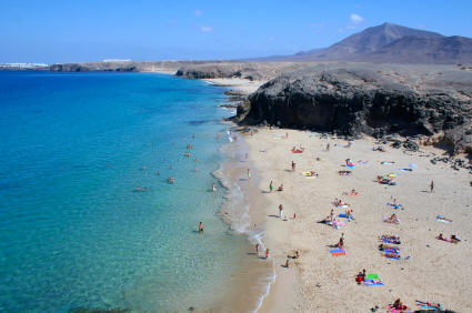Property Investment Lanzarote