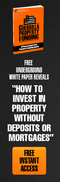 How to Invest in Property Without Deposits or Mortgages