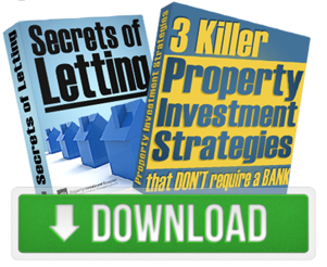 Free Property Investment eBook
