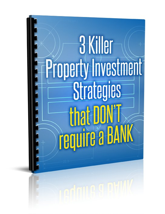 Property Investment – Blueprint Wealth Management