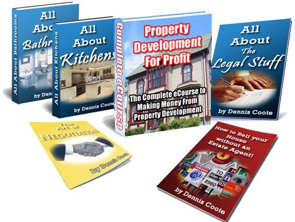 property development course