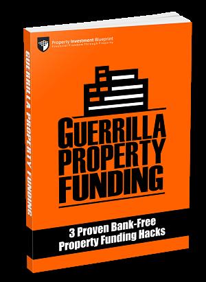 FREE Property Funding eBook