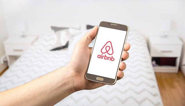 How Air BnB can boost your buy-to-let income