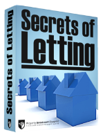 Free Property Letting eBook