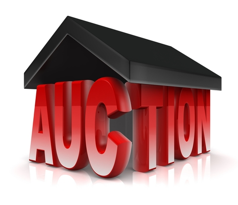 Property Auctions UK
