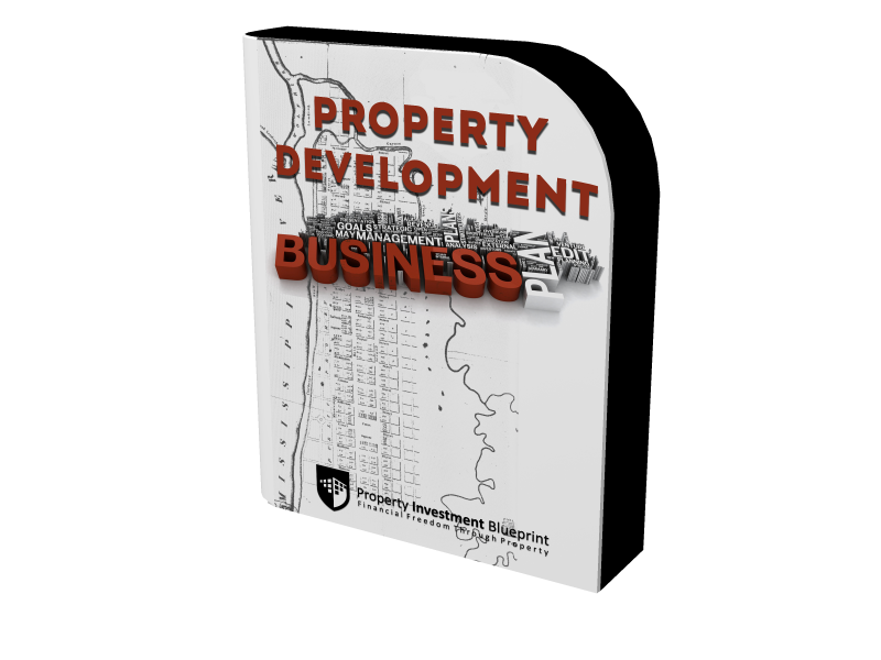 Property development business plan