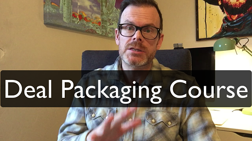Deal packaging course