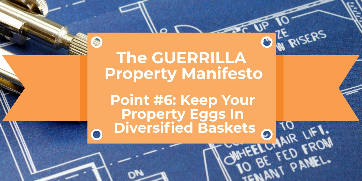 Diversify Your Property Business
