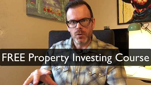 Free property investment course