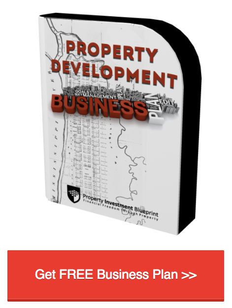 Property Investment Blueprint – Financial Freedom. Automated.
