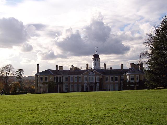 Woking, Surrey