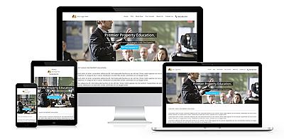 Property education websites
