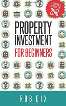 property investment for beginners book