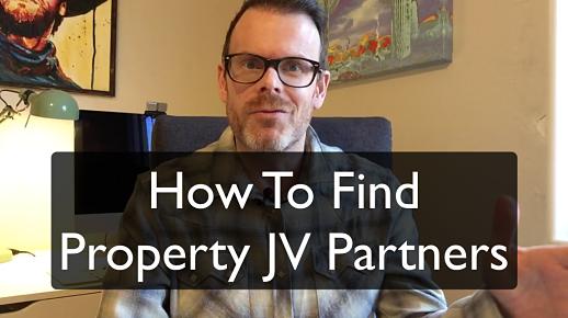Property JV Partners