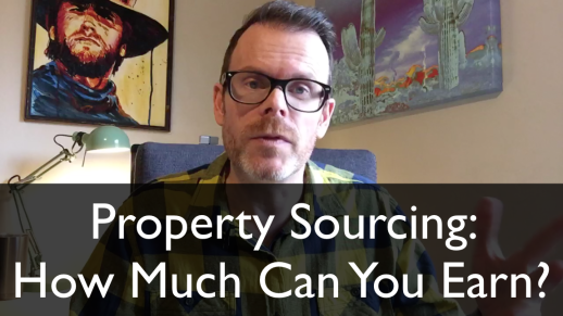 Property sourcing UK