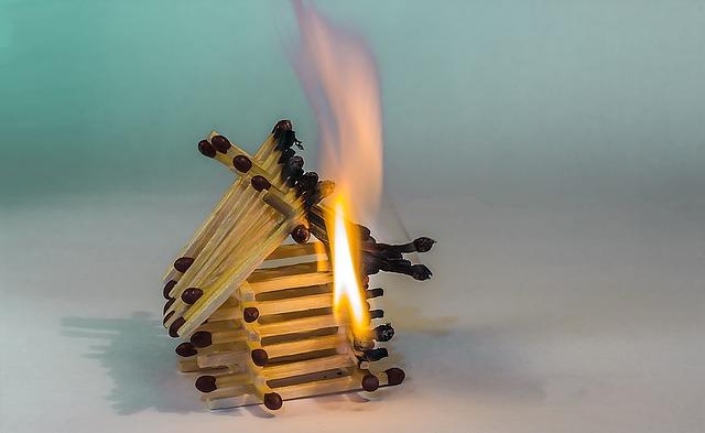 Rent to rent fire regulations