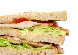 Sandwich Lease Option