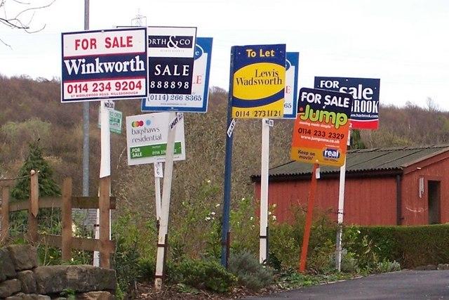 BMV property for sale