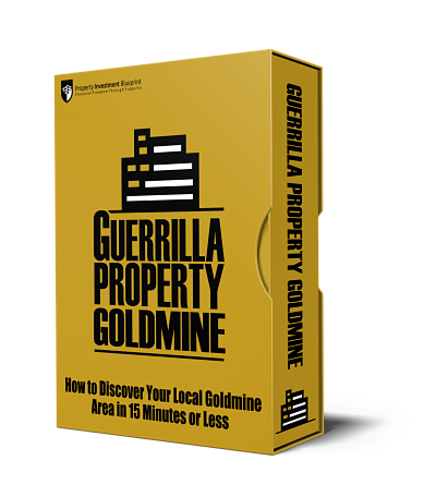 Discover Your Property Goldmine Area in 15 Mins or Less!