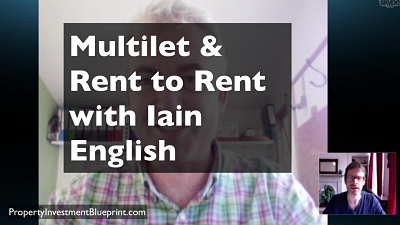 Multilet Interview: Iain English hits back at rent to rent critics