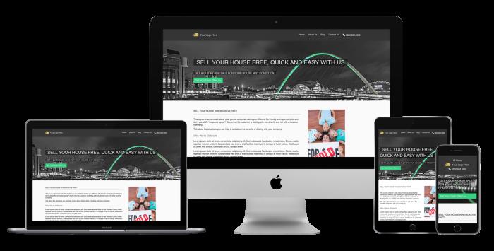 Deal sourcing websites