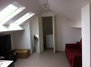A diy loft conversion that went worryingly smoothly considering your own diy loft conversion solutioingenieria Images