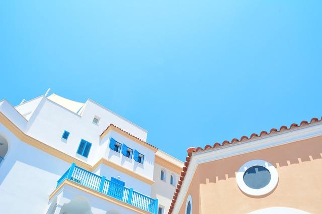 Overseas property deals