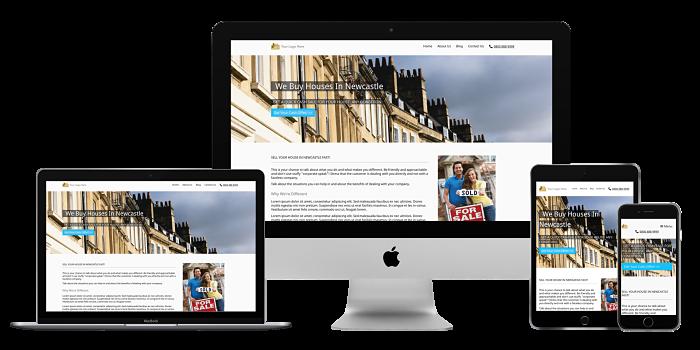 Property deal sourcing websites