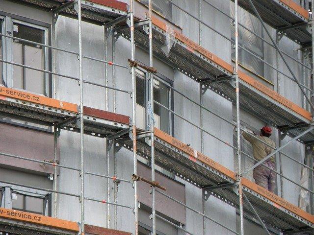 property renovation finance