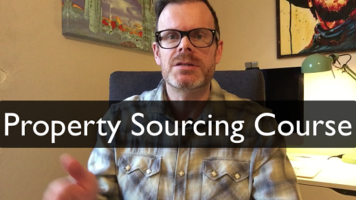 Property sourcing course