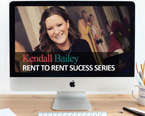 Rent to rent success series